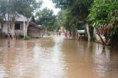BPBD Kotawaringin Timur minta warga waspada banjir